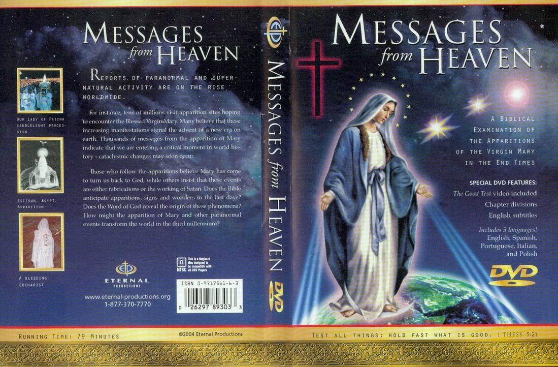 Messages From Heaven